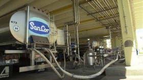 El Gobierno condiciona una ayuda a SanCor a que se reduzca el aporte de la industria láctea a Atilra