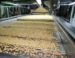 La mayor producción de maní está en Córdoba