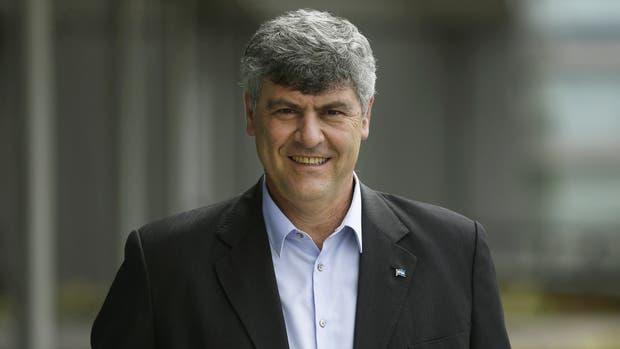 El ex ministro Ricardo Buryaile