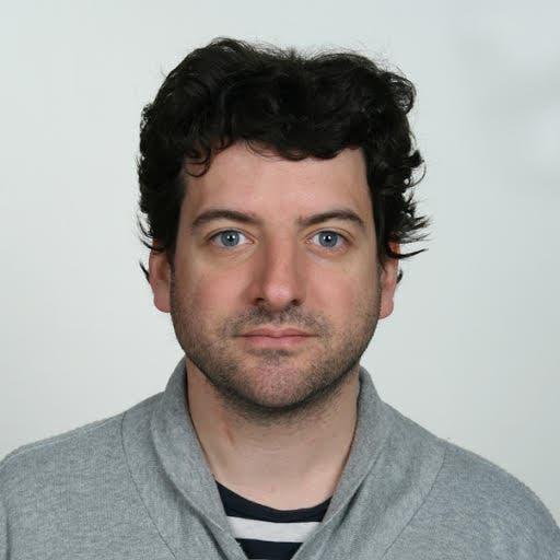 Juan Pablo Galeotti, investigador del Conicet y la UBA