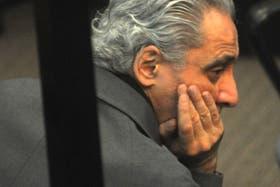 10 años de prisión para Omar Chabán