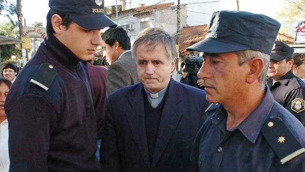 La Justicia de Morón recortó la pena del Padre Grassi