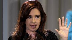 Muchos jefes comunales le piden a Cristina que ordene al peronismo