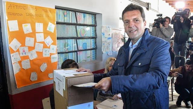 Stolbizer reclama debate de candidatos de cara a octubre