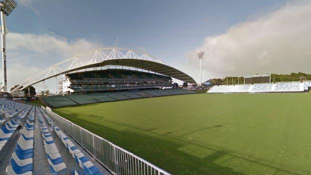 Estadio North Harbour