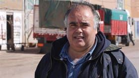 Jorge Castillo, el millonario jefe de La Salada