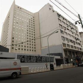 En la sede de la AMIA permanece el recuerdo a las víctimas del atentado