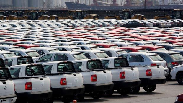 El patentamiento de autos volvió a subir en marzo