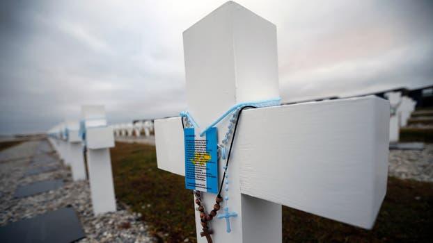 Se cumplen 35 años de la guerra de Malvinas; duró 74 días y murieron 649 argentinos. Foto: Archivo / Mauro V. Rizzi / LA NACION
