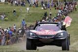Fotos de Rally Dakar
