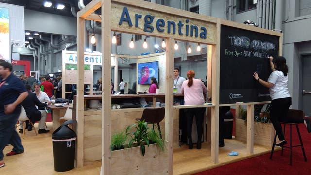 La Casa Argentina en SXSW 2017