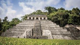 El patrimonio de Chiapas