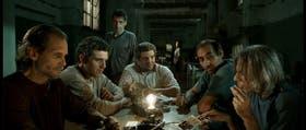 Los presos de Villa Devoto que planearon meticulosamente su fuga