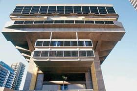La Biblioteca Nacional, por fin ganada para el patrimonio urbano