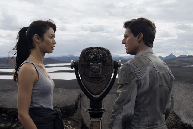 Cruise visita a fin de mes por primera vez el país para presentar su nueva película