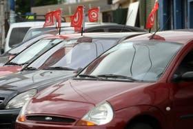 Según la CCA, este año se podrían superar las 1,8 millones de ventas de usados registrada en 2011