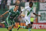 Banfield goleó 3-0 a Sarmiento y es otra vez único líder de la B Nacional