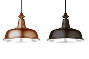 Lámparas colgantes para enmarcar tu comedor