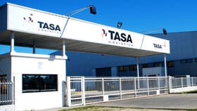 El Centro de Distribución de Fátima, sumó una nueva planta de 6500 m2