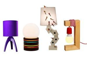 8 lámparas para un cuarto adolescente