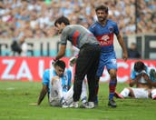 En un partidazo en Avellaneda, Racing se lo empató a Tigre en el descuento