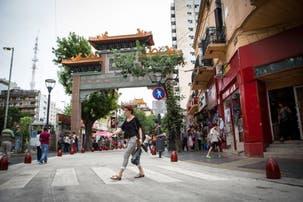 Recorrido por el Barrio Chino: qué y dónde vale la pena comprar
