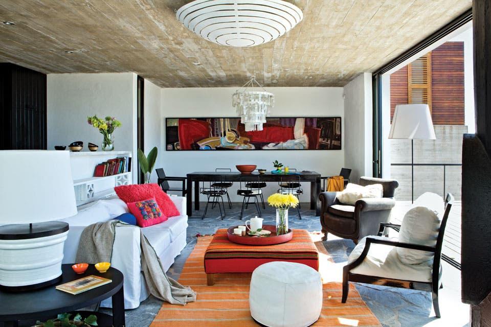 10 lecciones de diseño para tu casa