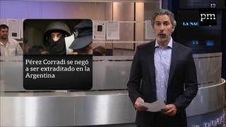 Increparon a Aníbal Fernández durante su vuelo a Londres