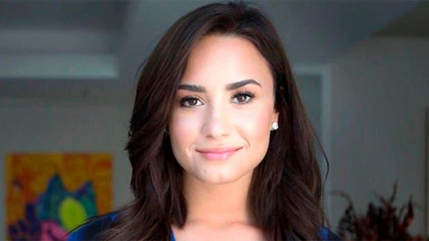 Demi Lovato contó que no le gustó ser una nena famosa