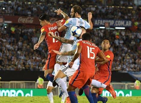 La Argentina se quedó sin gol:¿racha negra o falla estructural?