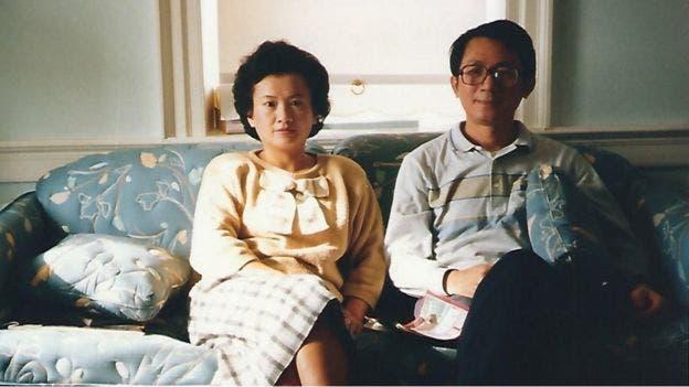 Los Chang fueron colocados en una casa de seguridad poco después de su arribo a EE.UU.
