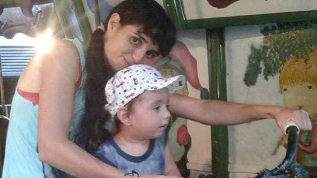 Arrestaron al padrastro de la joven encontrada muerta en el río Paraná