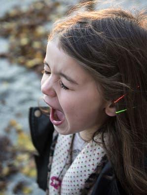 Los berrinches: cómo manejarlos sin perder la calma