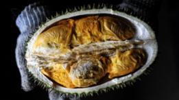 El durián se consume en las regiones tropicales del sureste asiático.