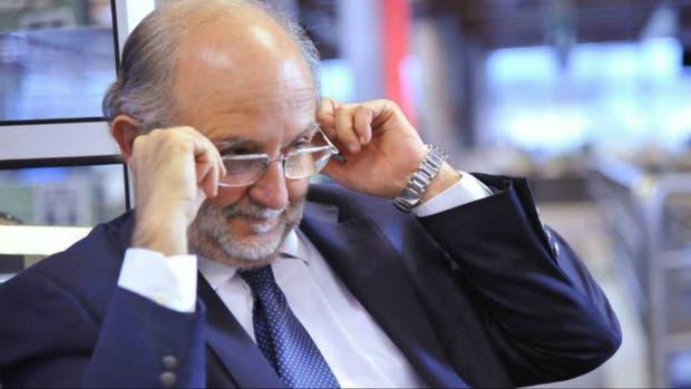 El candidato Aurelio García Elorrio obtuvo 47 mil votos en las PASO