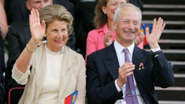 El multimillonario príncipe pertenece a una de las familias nobles más antiguas de Europa