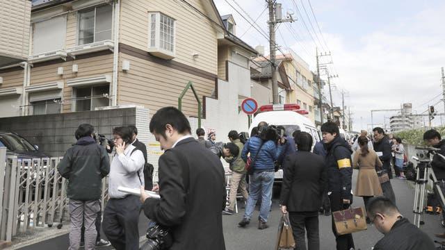 Sujeto escondía 9 cadáveres en su departamento — Conmoción en Japón