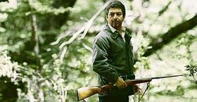 Ricardo Darín compone prodigiosmente el personaje de Esteban Espinosa, mostrando más que diciendo