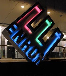 La gran estafa de Enron llevó a los legisladores norteamericanos a presentar la ley Sarbanes-Oxley