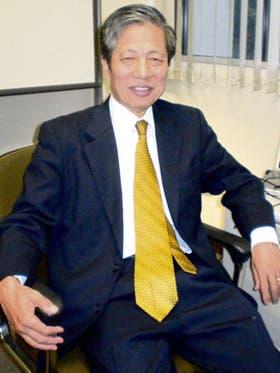 """Matsushita: """"Los sindicatos se volvieron demasiado rígidos"""""""