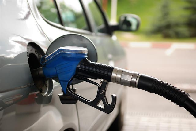 Punta del Este: Desde hoy no se puede pagar la nafta con la tarjeta de crédito Visa