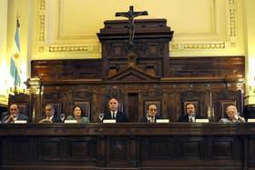 El máximo tribunal aceptó tratar el per saltum del Gobierno por la reforma del consejo