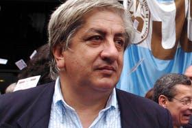 Los Judiciales, con Julio Piumato a la cabeza, anunciaron un paro de 72 hs.