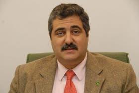 Daniel Asseff, de Coninagro