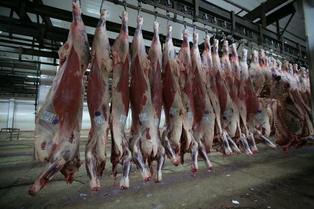 China apunta a llevarse carne de más calidad