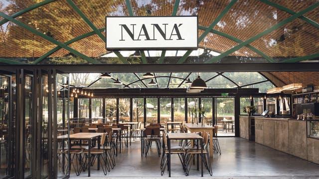 En Naná, prestale atención a la sopa del día