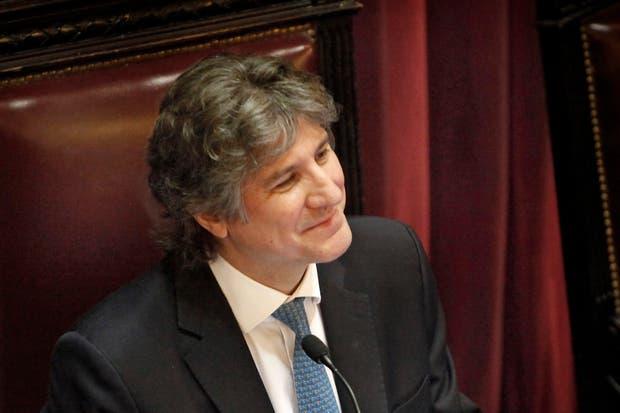 Contraataque de Boudou: apuntará a Brito por el caso Ciccone