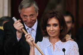 Andrés Vivanco, ex fiscal de Río Gallegos aseguró que el crecimiento del patrimonio de los kirchner no se puede justificar lícitamente