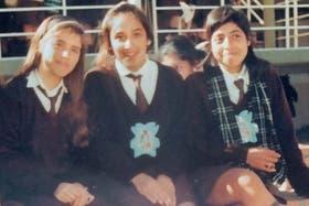 María Soledad fue asesinada en Catamarca