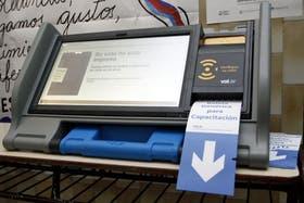 La aplicación de la Boleta Única Electrónica será parcial en 2017